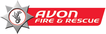 Avon Fire and Rescue logo