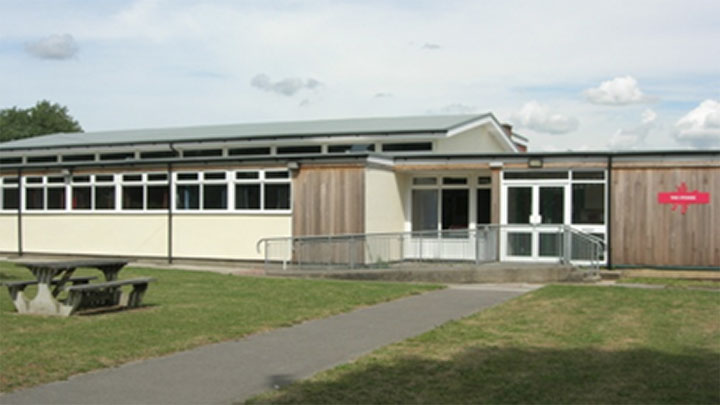 Photo of The Stokes Community Centre